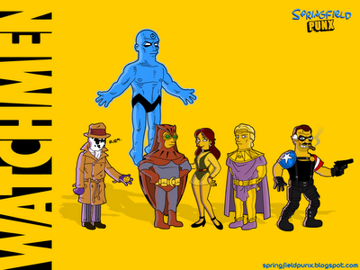 watchman wallpaper. Watchmen desktop wallpaper
