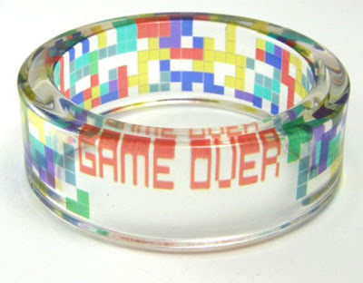 tetris wallpaper. Beautiful Tetris Bracelet