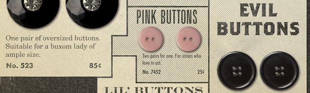 Evil Buttons
