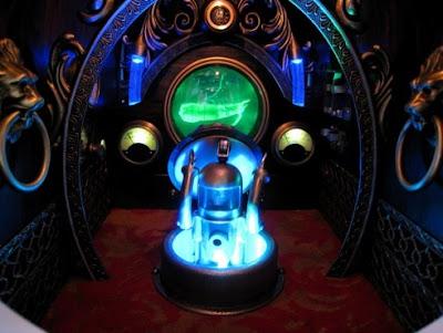 игрушки подводная лодка наутилус