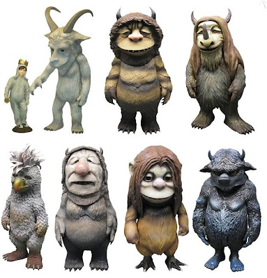 Toys Where The Wild Things Are 33
