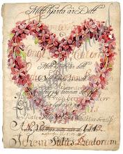 Mitt hjärta är Ditt