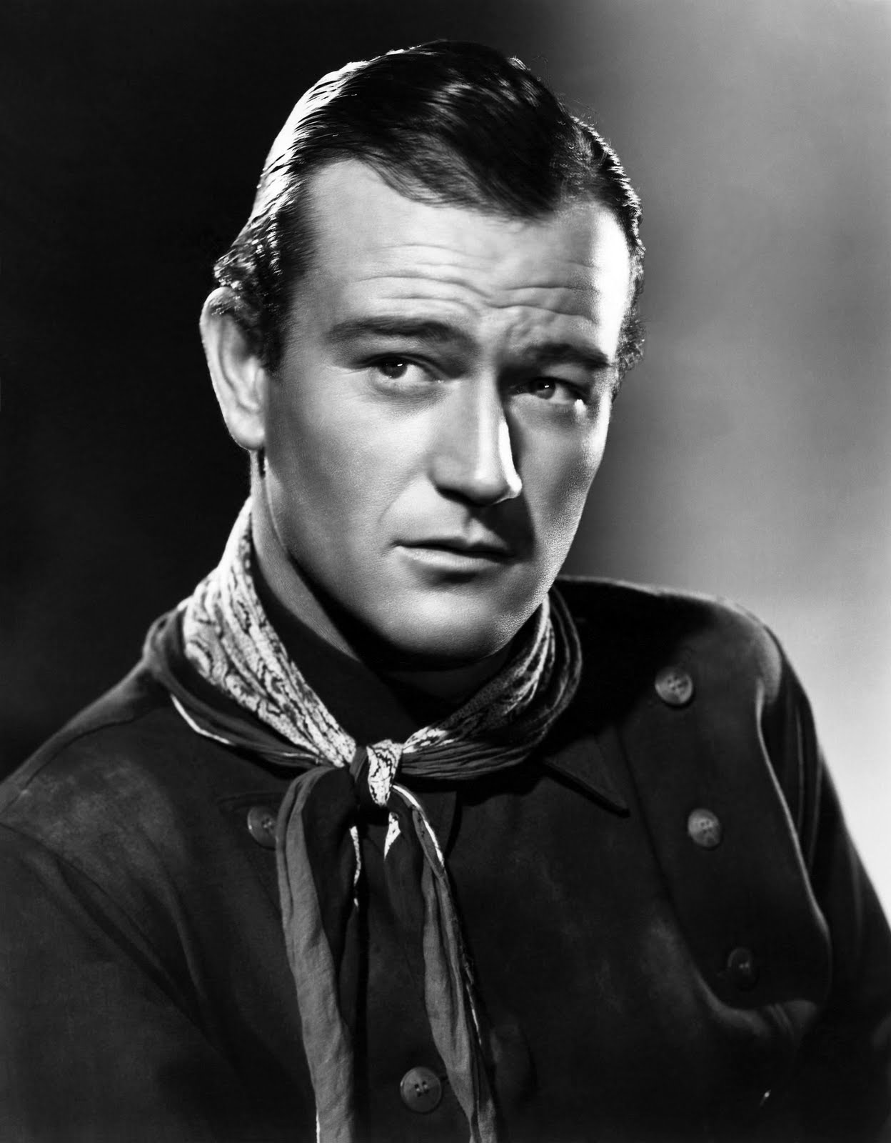 John Wayne Net Worth