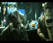 Bill Kaulitz & Alice Cooper in Saturn commercial  - Página 6 1