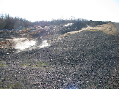 What are some good coal minning web sites or books?