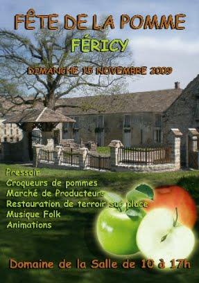 [FETE+DE+LA+POMME+FERICY+LA+SEINE+ET+MARNE+77+ILE+DE+FRANCE.jpg]