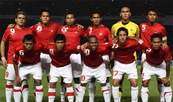 SEJARAH TIM NASIONAL INDONESIA  INFO PINTAR INDONESIA