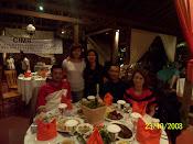 CWA Bandung Trip 2008