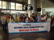 CWA Hanoi Trip 2007
