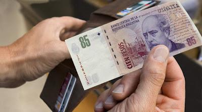 Nuevo Billete Argentino