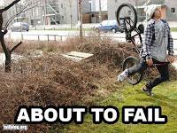 freestyle fail