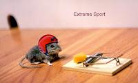 Humor: Deporte extremo
