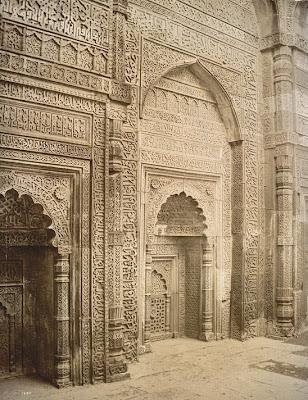 Tomb of Shumsuddin