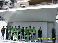 El Extremadura-Spiuk