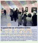 Ausstellung 2010 - Spanien