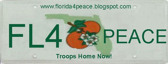 Florida 4 Peace