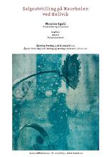 Invitasjon til utstilling