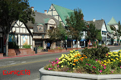 Solvang, CA