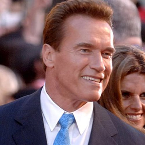 who is arnold schwarzenegger wife. arnold schwarzenegger wife