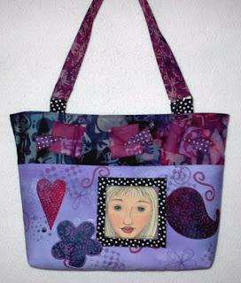 Go Girl Handbag