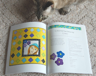 Creative Paper Quilts book