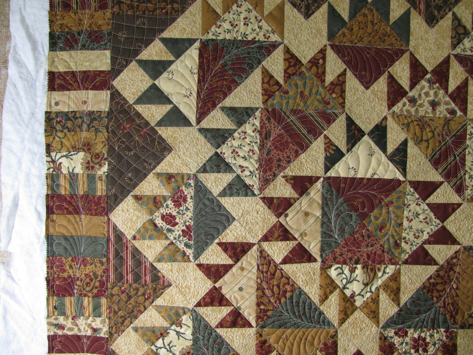 The Secret Life of Mrs. Meatloaf: July 2010 : prairie quilt patterns - Adamdwight.com
