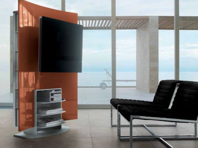 Interior and Exterior: Exclusive stylish and modern TV Stand by Alivar