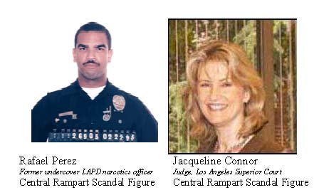 rampart scandal history of the los Community resources against street hoodlums rampart division crash scandal main article: rampart scandal every lapd patrol division had a crash unit stationed in it history of los angeles, california 2000 disestablishments fan feed.