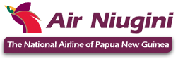 Fly Air Niugini to Tari
