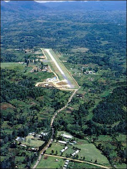 Tari Air Field