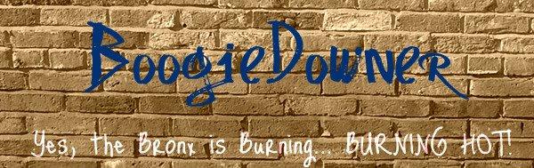 BoogieDowner