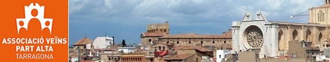 Associació de Veïnes i Veïns de la Part Alta de Tarragona