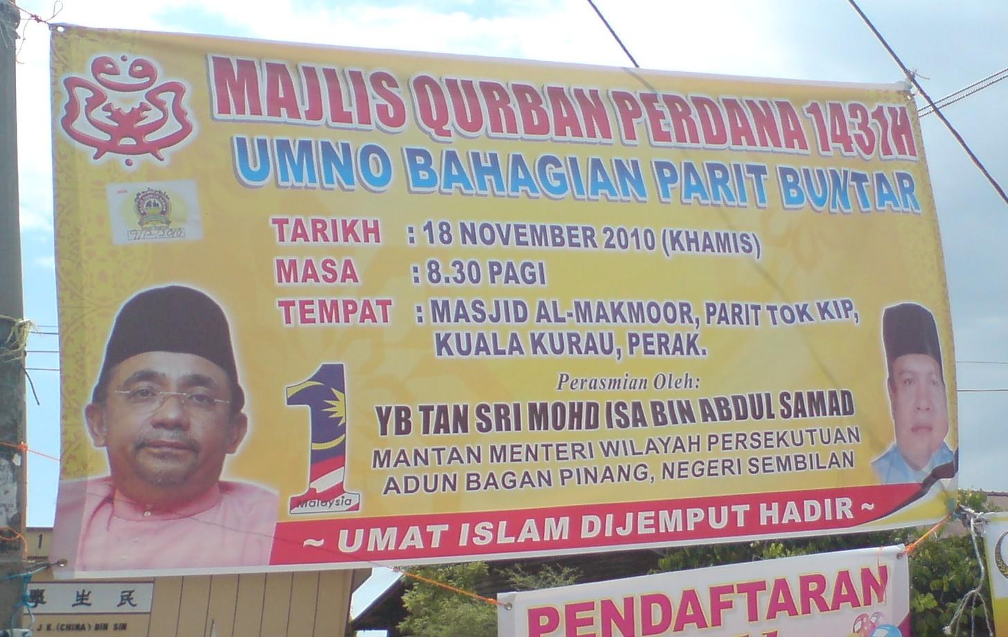 http://1.bp.blogspot.com/_4QyfTrGonI8/TOjoiLwWfeI/AAAAAAAADRE/3DW3xHo_KJo/s1600/Qurban_Umno_PB.jpg