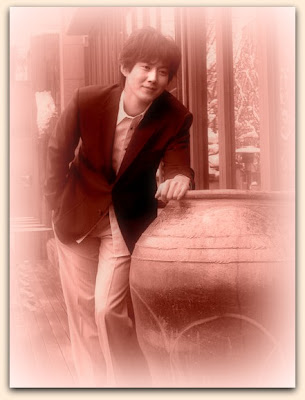 Actor Coreano