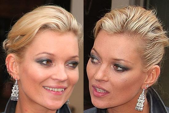 Celebrity Piercings