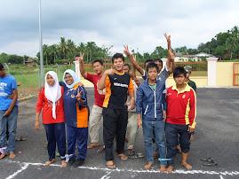 Team Harapan Bangsa