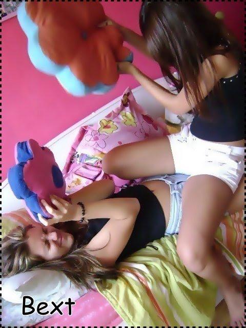 Profile Fake Para Meninas S De Amigas Fakes