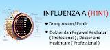 Maklumat Terkini Influenza A (H1N1)