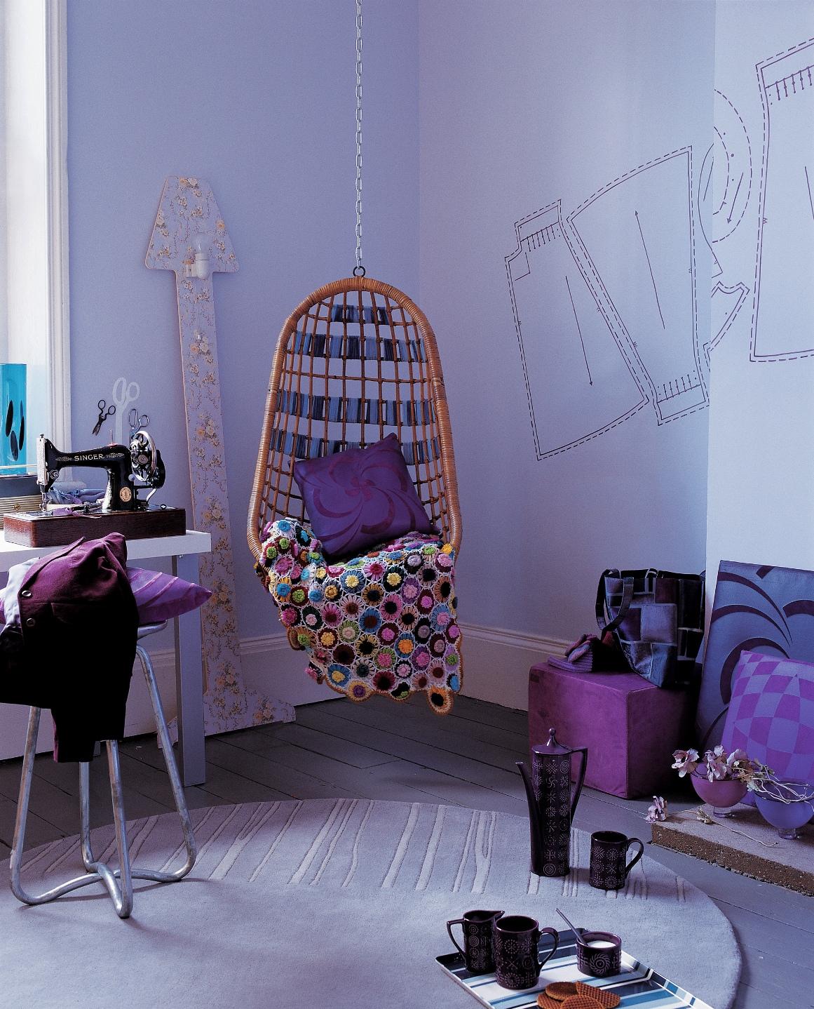 Ratgeber wohnen und dekorieren: farben wirken   der passende ...