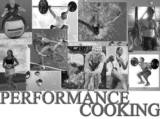 performance cooking
