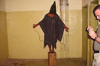 Tortura Estudada e ensinada