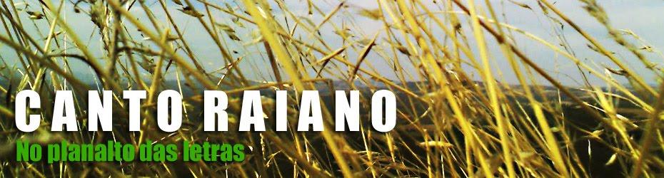 Canto Raiano