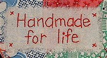 Handmade for Life Blog