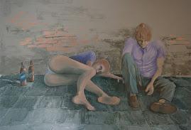 Miguel Caviglia - Pinturas