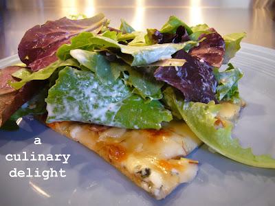 a culinary delight