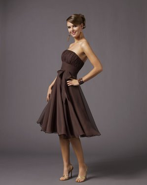 Bridesmaid Dresses ( Part I)