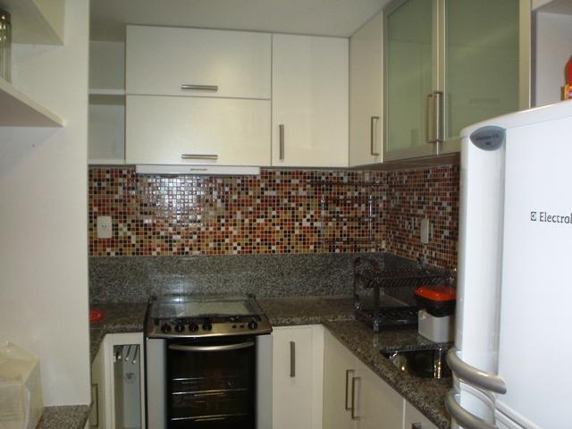 decoracao cozinha flat:Casas reais por Cláudia Falcão – Blog de decoração – Casa de