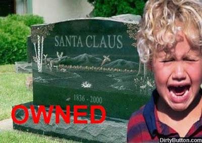 Santa Claus... :O Owned-santa-claus195