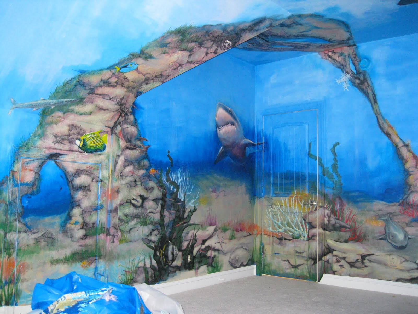 Erika Atzl Ocean Mural Comission. Choice Signs Of Stroke. Multiculturalism Murals. Cooker Logo. Korean Signs Of Stroke. Counseling Banners. Robot Murals. Theater Signs. Health Safety Signs Of Stroke
