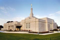 Adelaide, Australia Temple